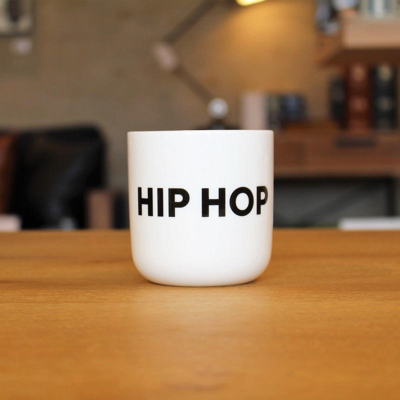 PLAYTYPE BEAT MUG (HIPHOP)