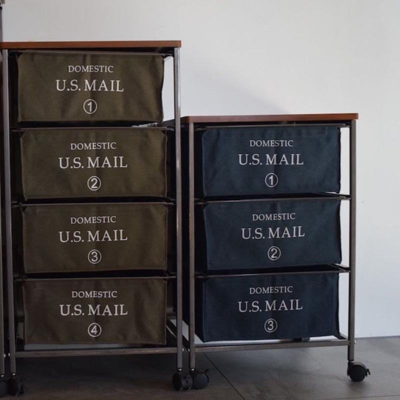 US MAIL CHEST 3D