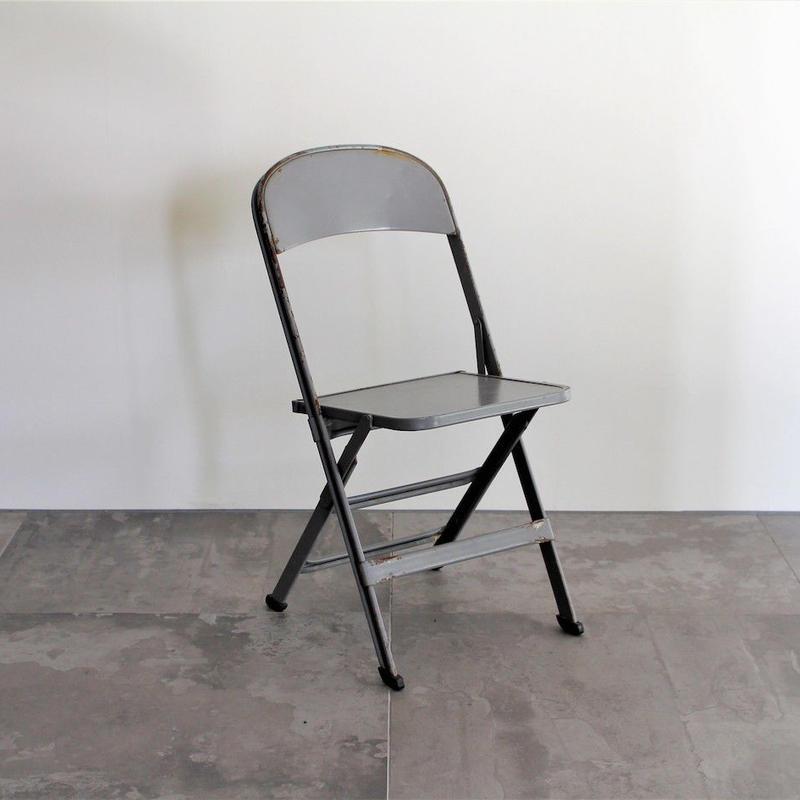 Vintage Pipe Chair