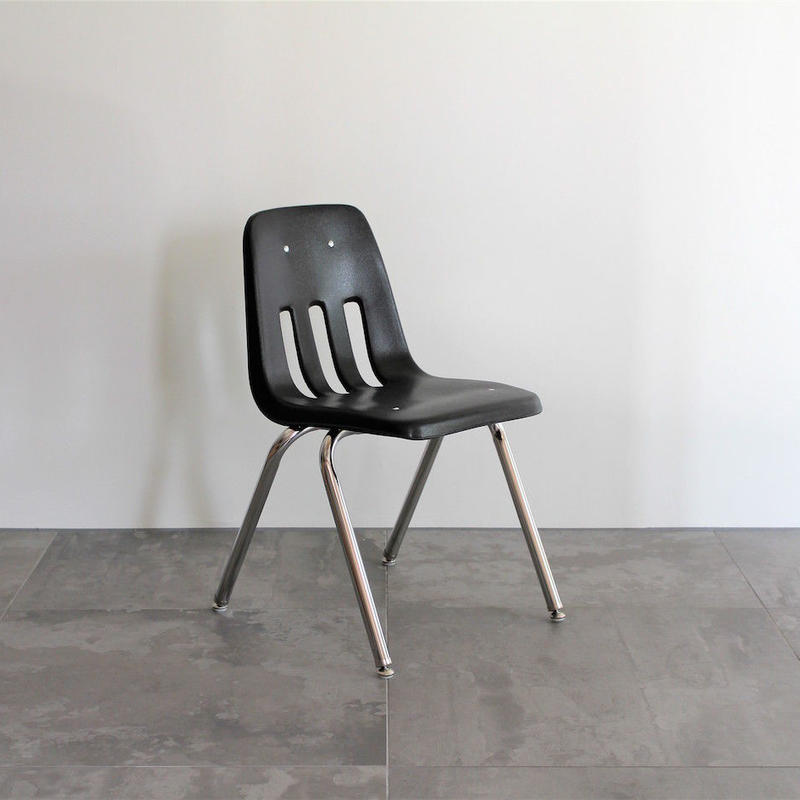 VIRCO 9000Chair BLACK