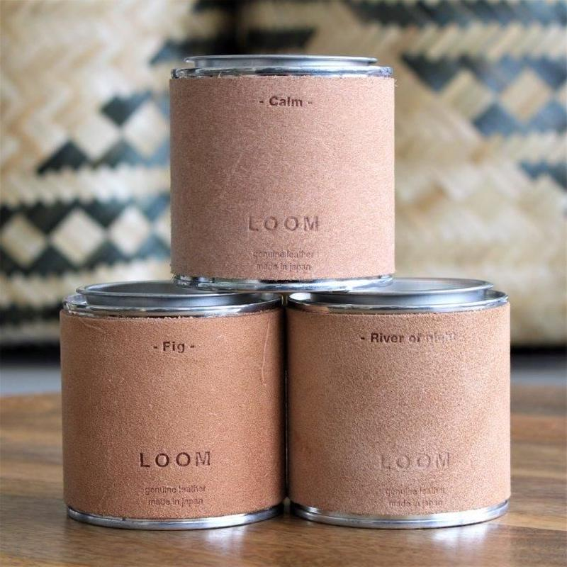 LOOM FRAGRANCE CAN CANDLE