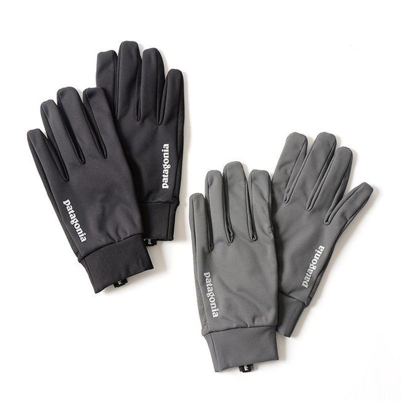 patagonia パタゴニア Wind Shield Gloves ウィンド シールド グローブ ・33336