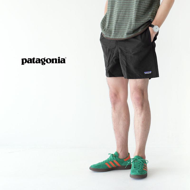 2019春夏新作 パタゴニア Patagonia M's Baggies Shorts 5in メンズ バギーズ ショーツ リラックスフィット ・57021