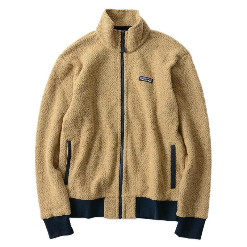 patagonia パタゴニア M's Woolyester Fleece Jkt メンズ ウーリエスタル フリース ジャケット ・26935