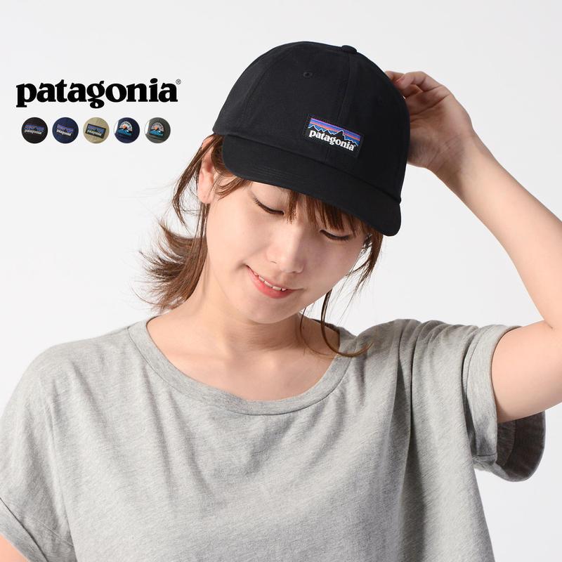 パタゴニア Patagonia ロー クラウン トラッド キャップ Low Crouwn Trad Cap ・38207・38252