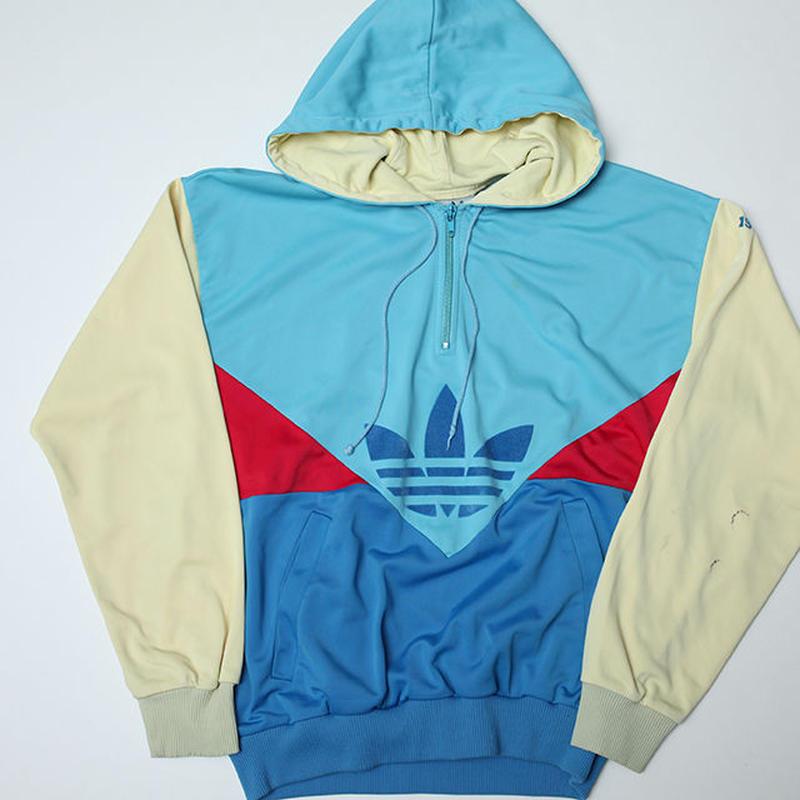 アディダス パーカー Vintage Adidas Hoodie