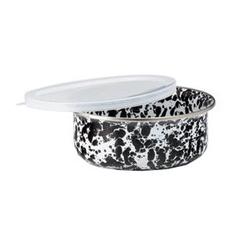 CROW CANYON HOME Storage Bowls, Set of 3,