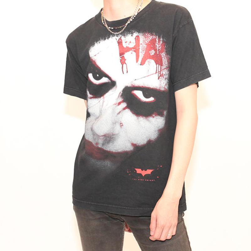 The Dark Night Joker T-Shirt