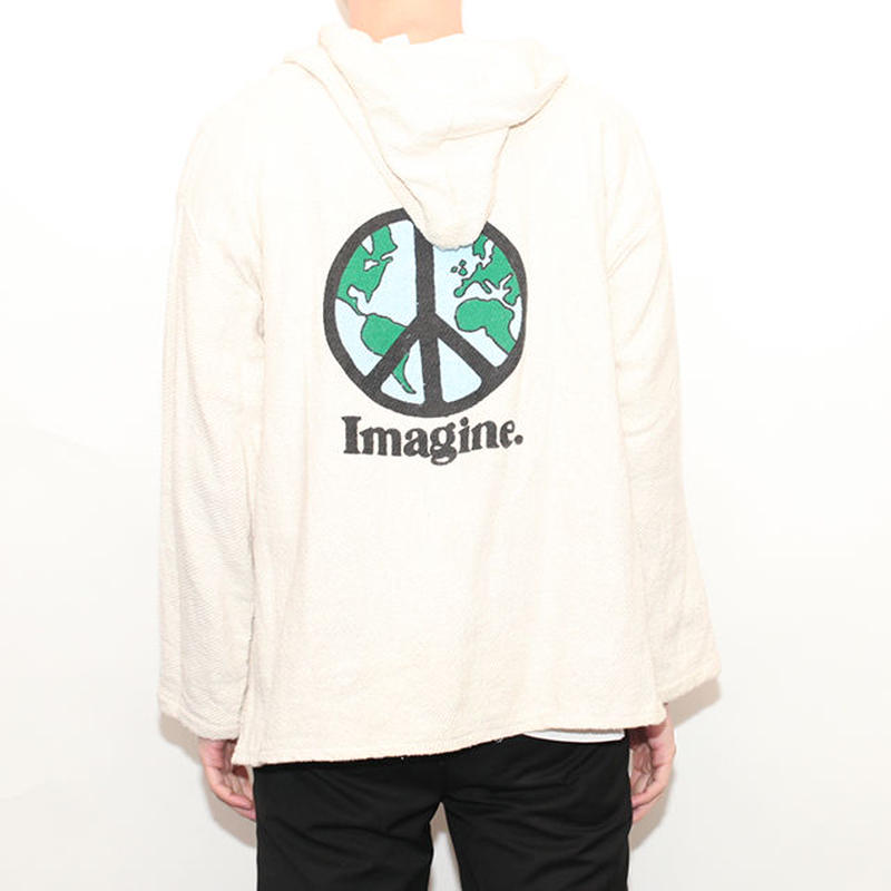 Imagine Mexican Parka