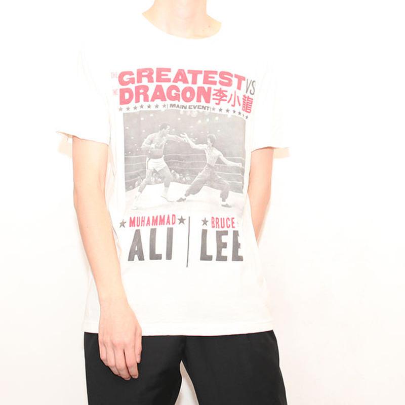 Ali Bruce Lee T-Shirt