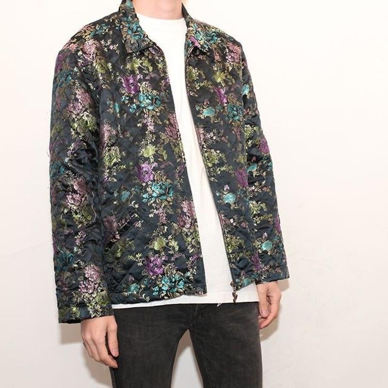 Ethnic Pattern Jacket