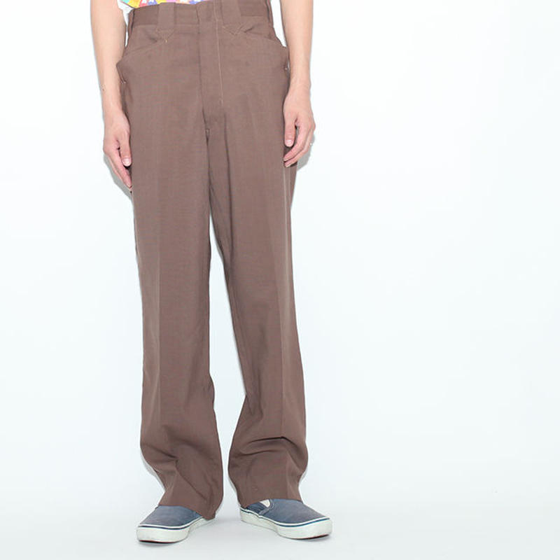ビンテージ ウエスタンスラックス Vintage Slacks Pants