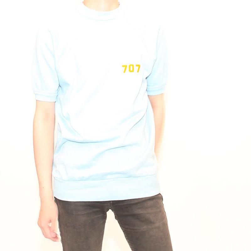 Vintage S/S Sweatshirt