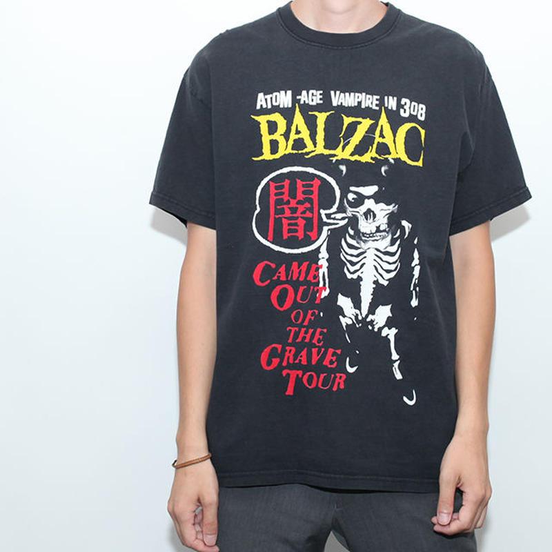 Balzac Band T-Shirt