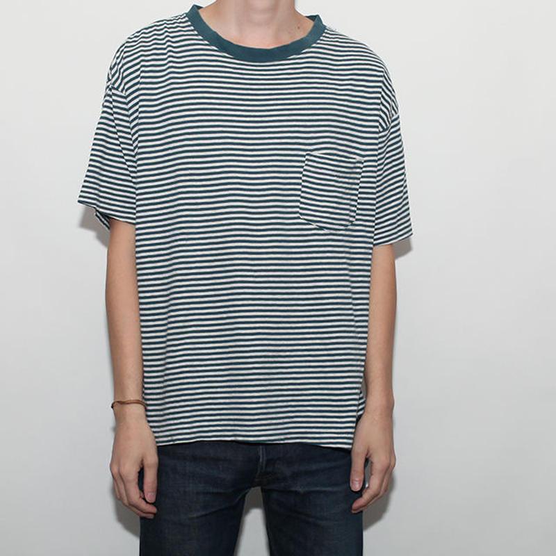Simple Border T-Shirt