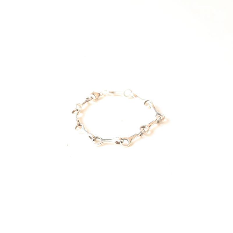 Vintage Silver 925 Bracelet