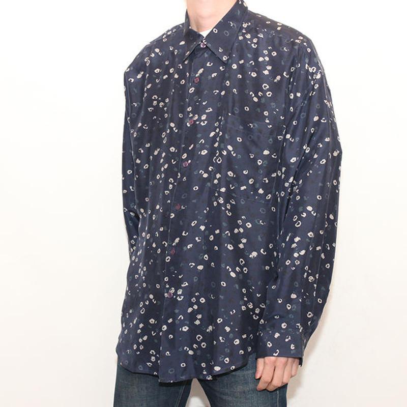 Silk L/S Shirt