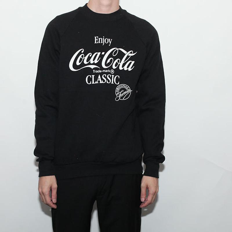 90s Coca Cola Sweat Shirt