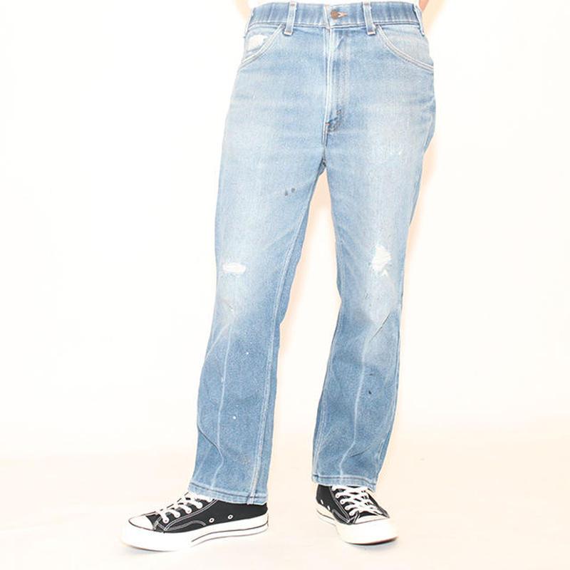 Levis Jeans Denim Pants