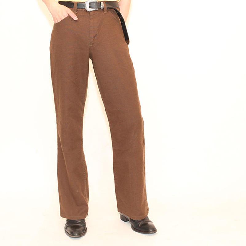70s Wrangler Bootcut Pants
