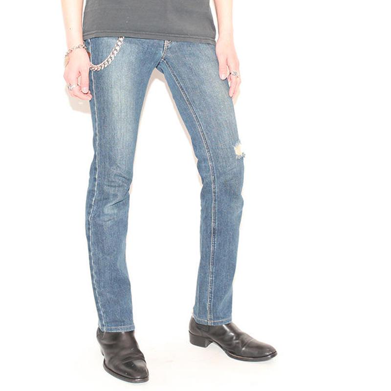 Levis Skinny Denim Pants
