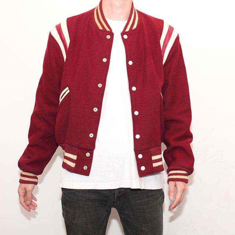 60's Vintage Varsity Jacket