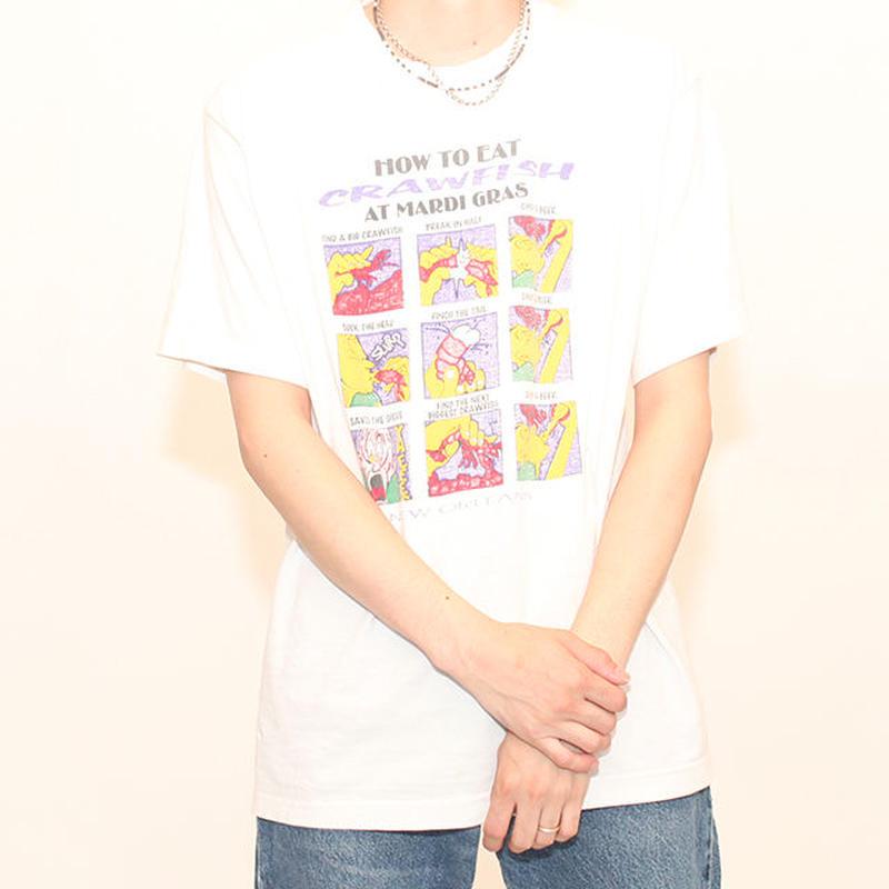 Funny Print T-Shirt