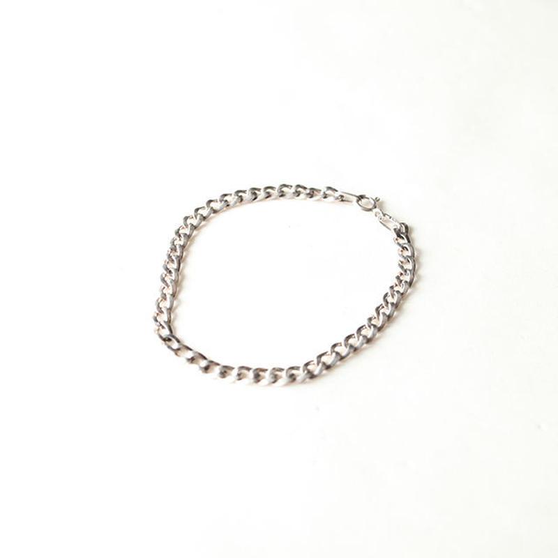 Tiffany Silver Chain Bracelet