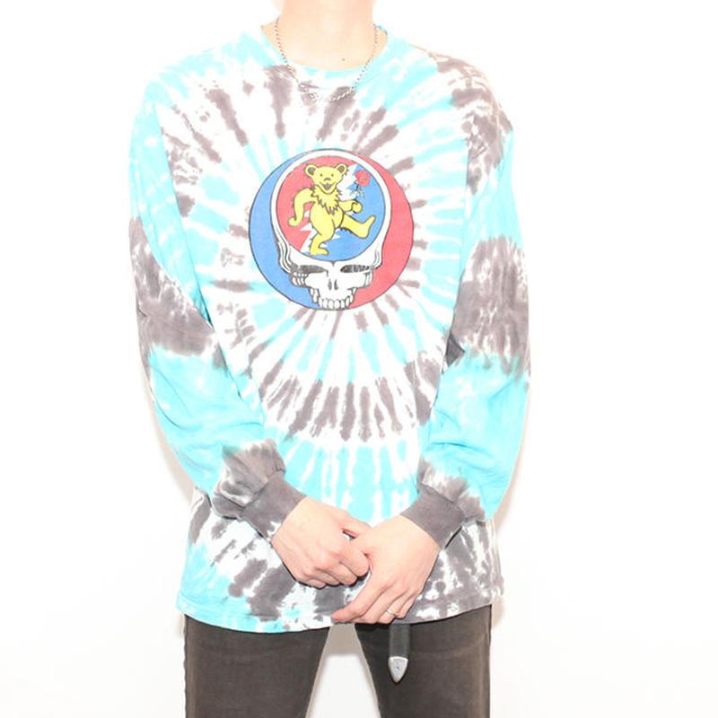 90's Grateful Dead L/S T-Shirt