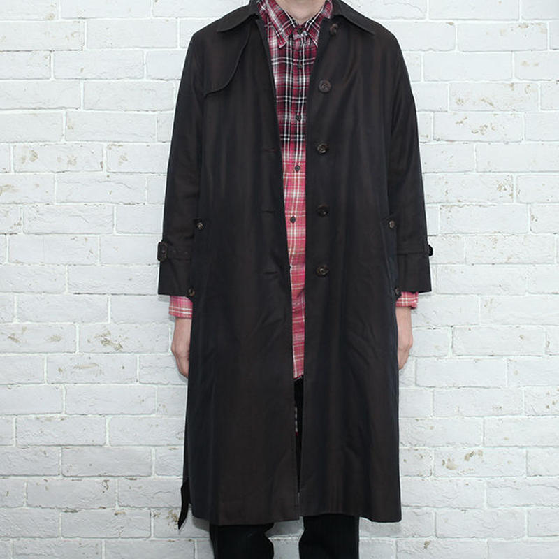 Aquascutum Single Coat