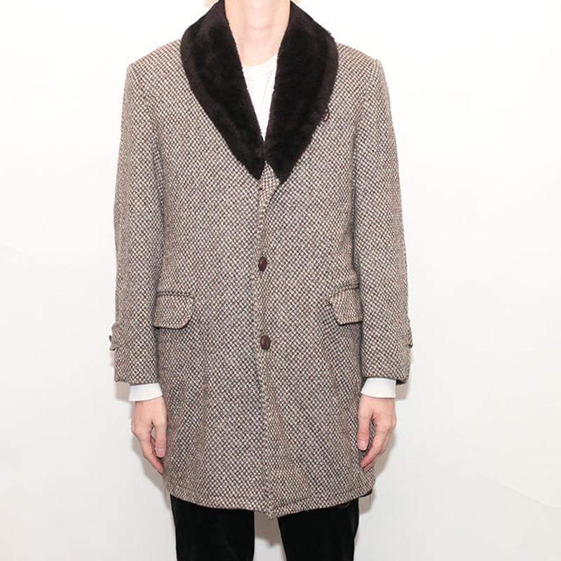 Town Craft Wool Gang Coat