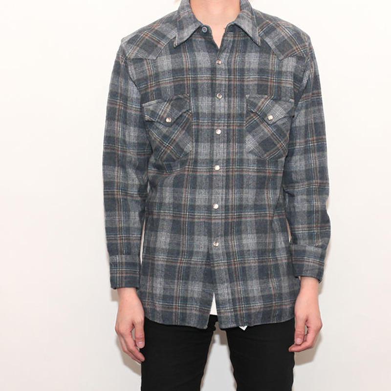 Pendleton Western  Shirt