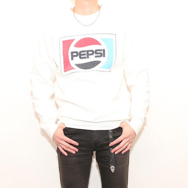Vintage Pepsi Sweat Shirt