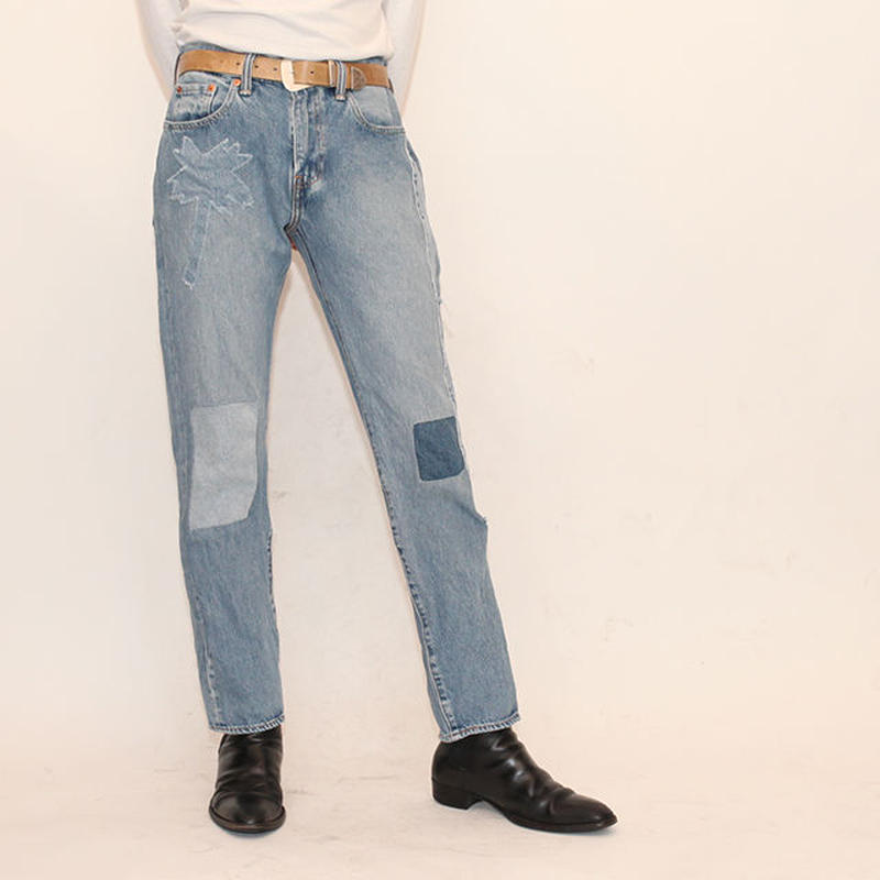 Levis Custom  Denim Pants