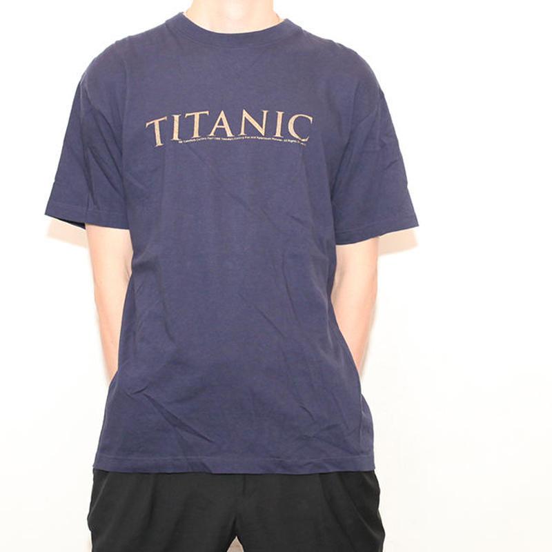 Vintage Titanic T-Shirt