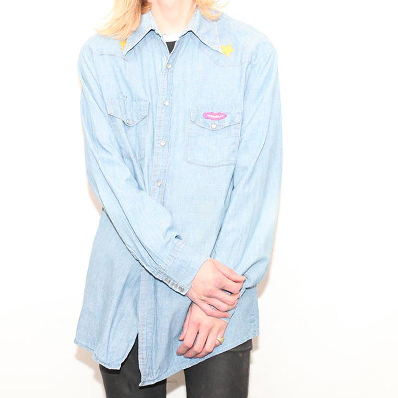 BIG MAC L/S Shirt