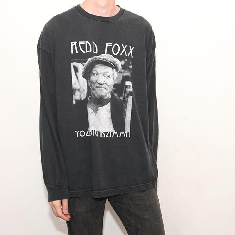 Redd Foxx L/S T-Shirt