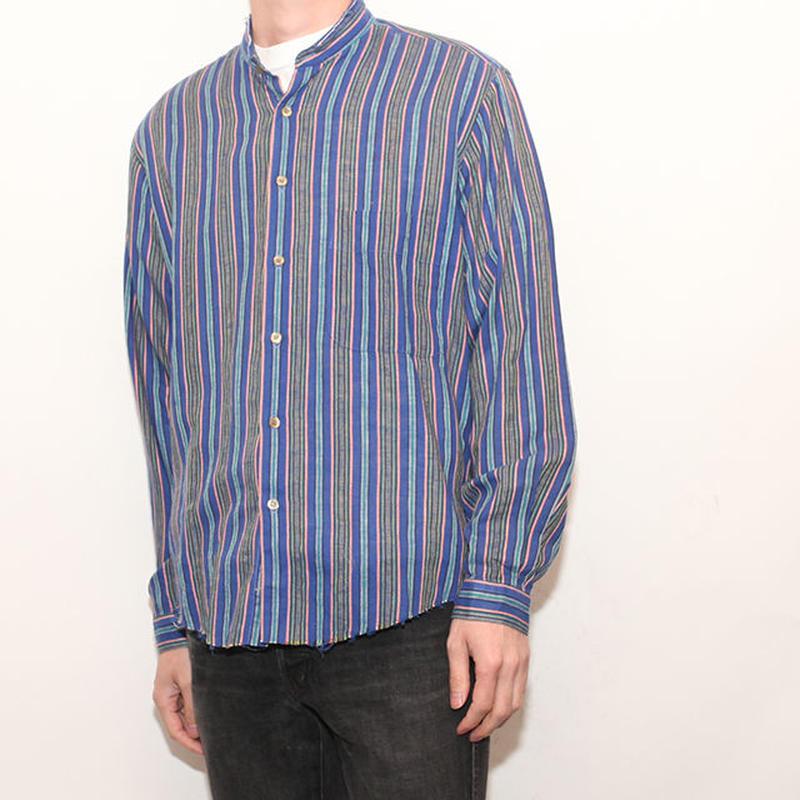 Yve Saint Lauleut L/S Shirt