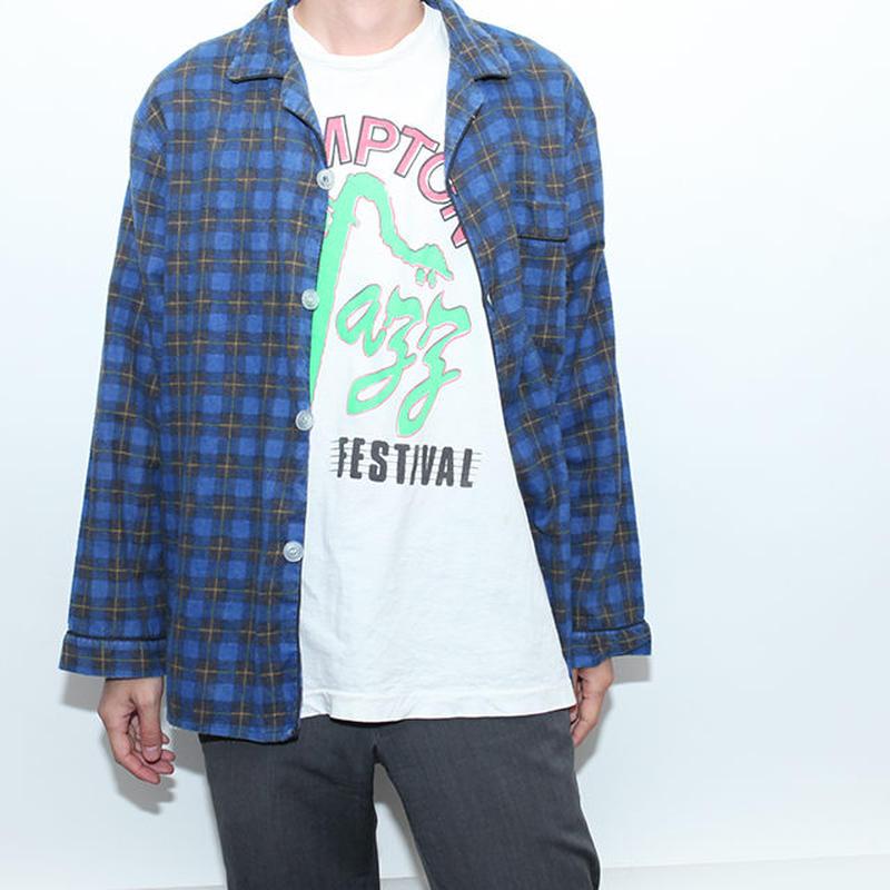 Pajamas Flannel L/S Shirt