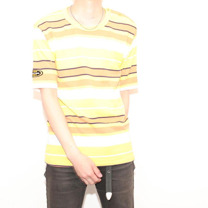 Valentino Border T-Shirt
