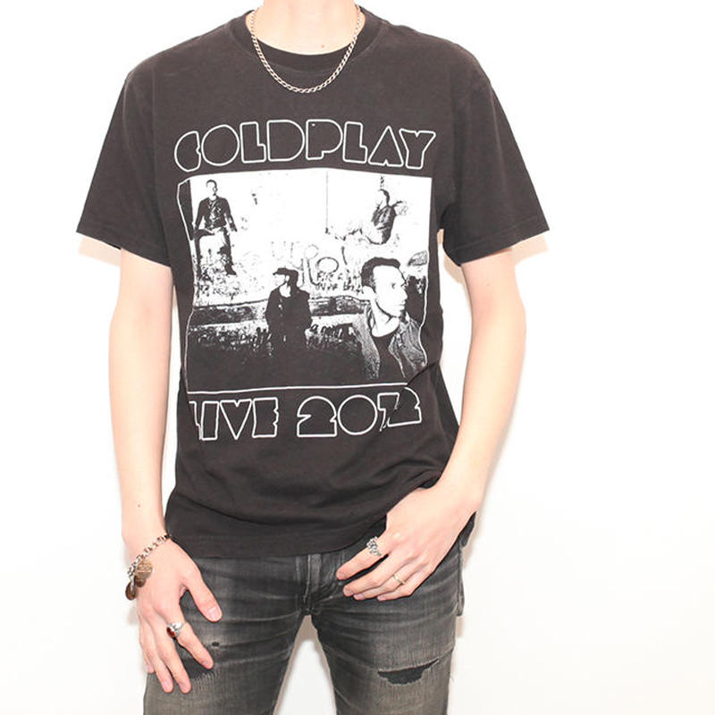 Coldplay T-Shirt
