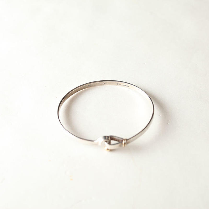 Tiffany Silver Bracelet