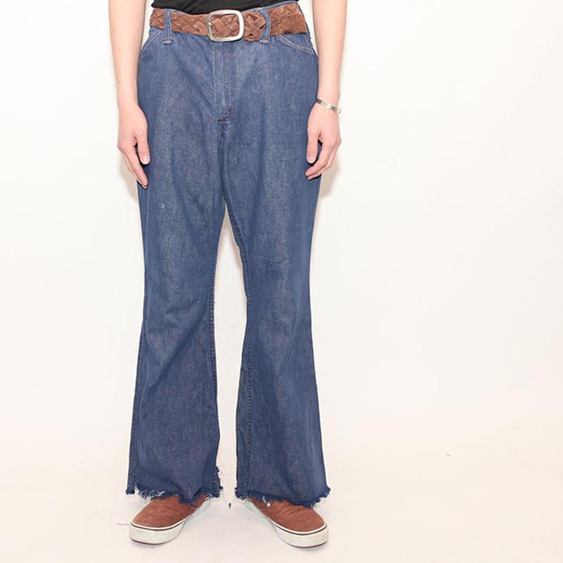 Wrangler Bootscut Denim Pants