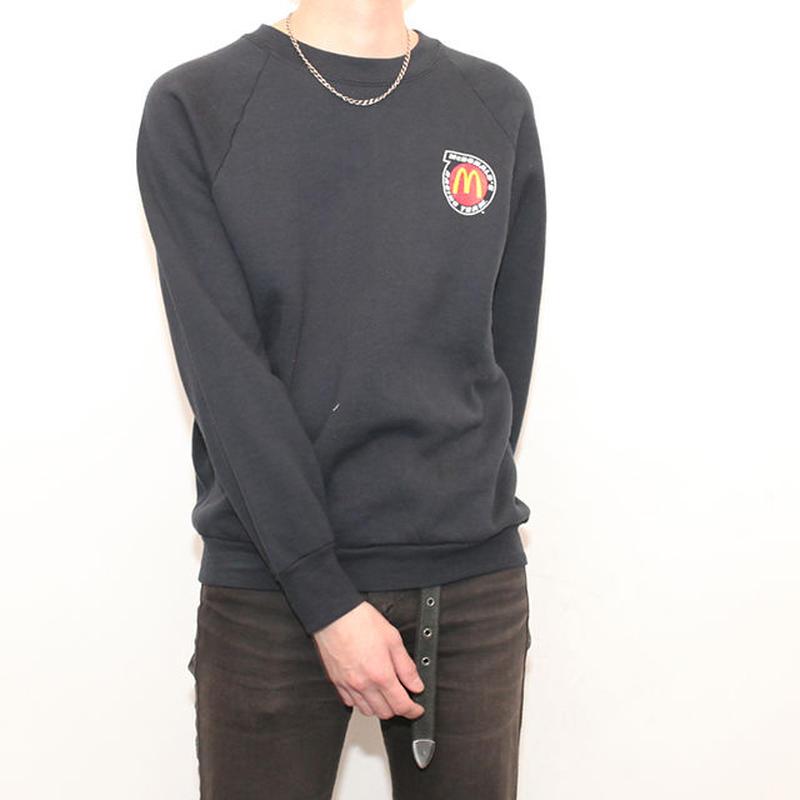 Mcdonald Sweat Shirt