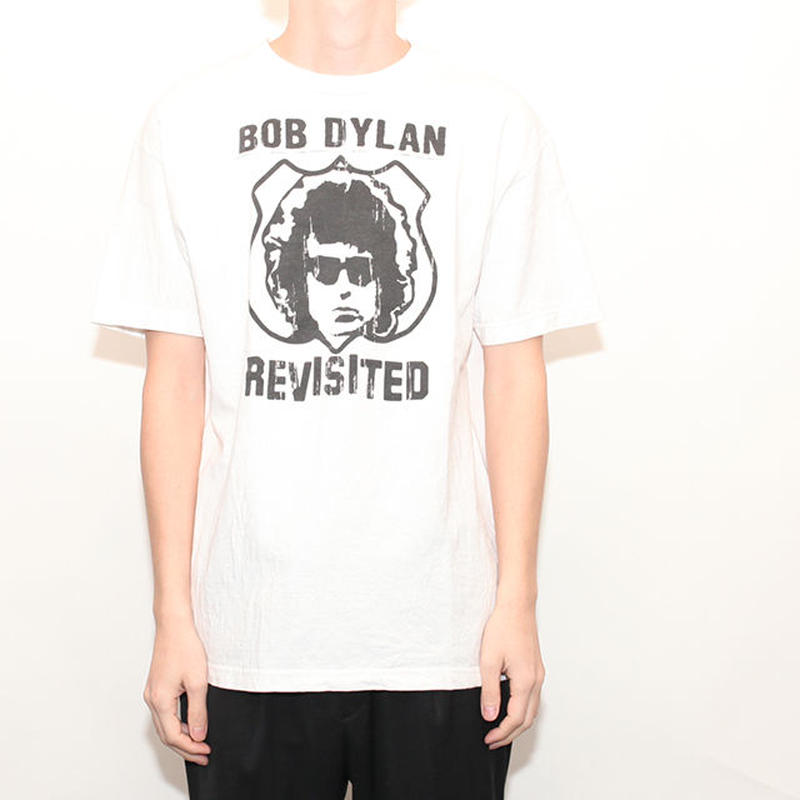 Bob Dylan Band T-Shirt