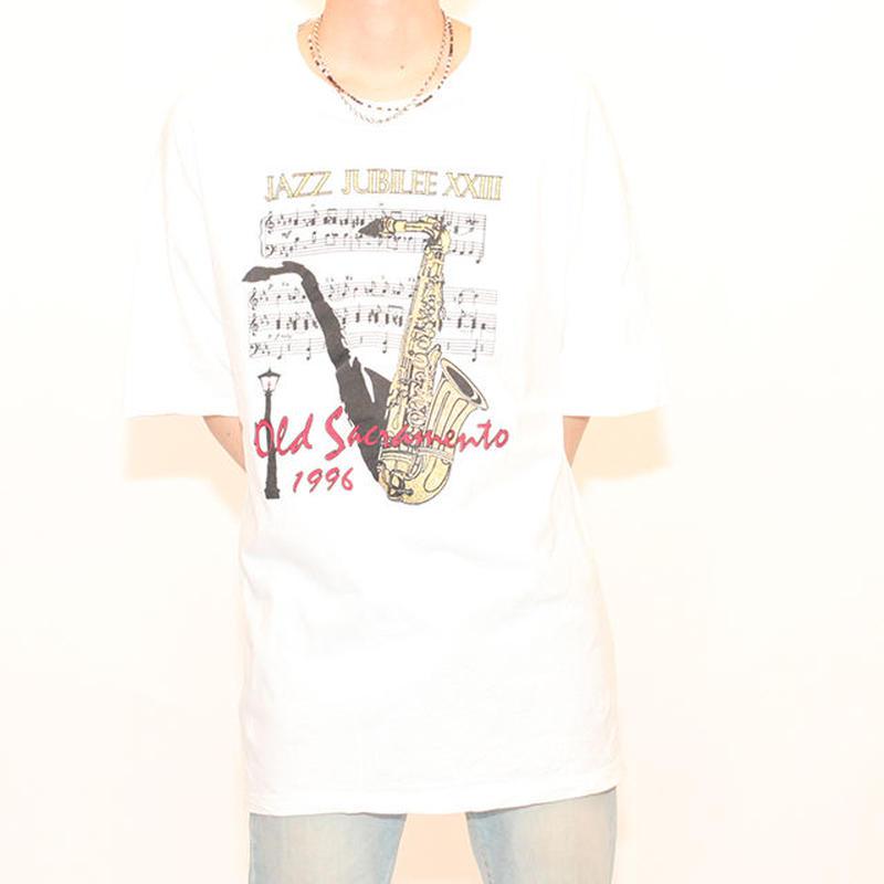 90S Jazz T-Shirt