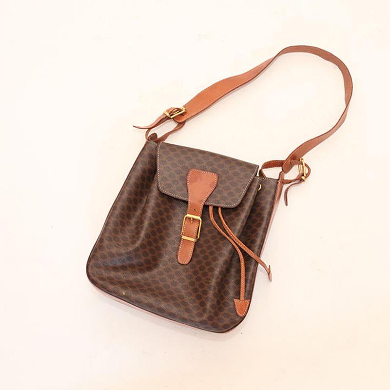 Vintage Celine Macadam Bag