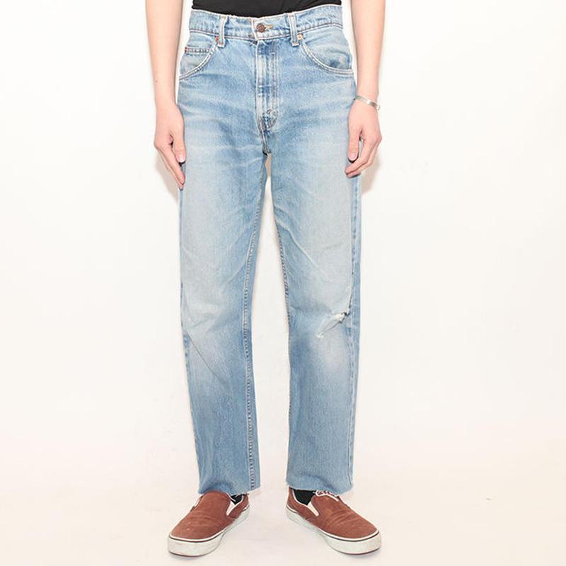 Levis607 Denim Pants