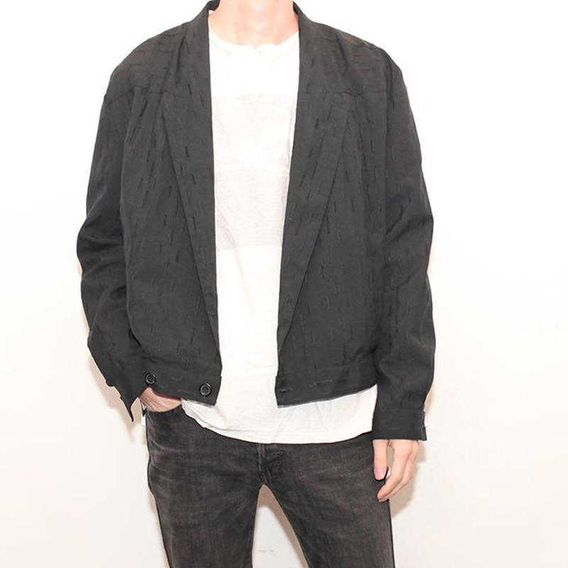Old Fabric Jacket