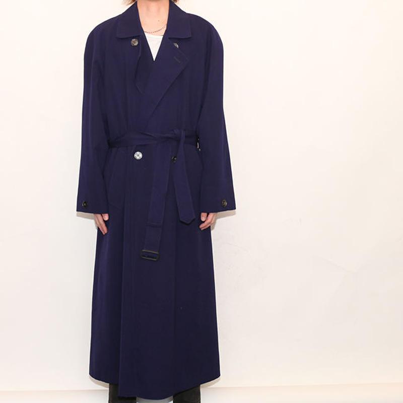 Wool Design Coat